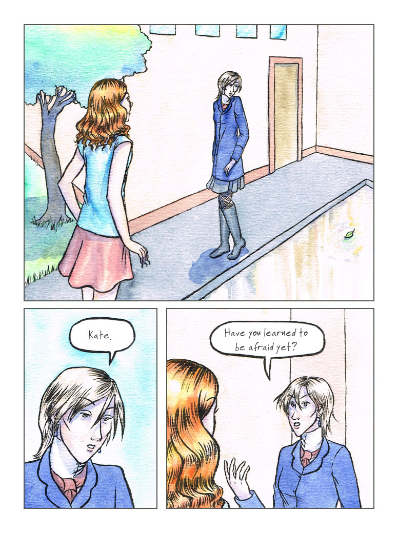 Geist! Comic page 223