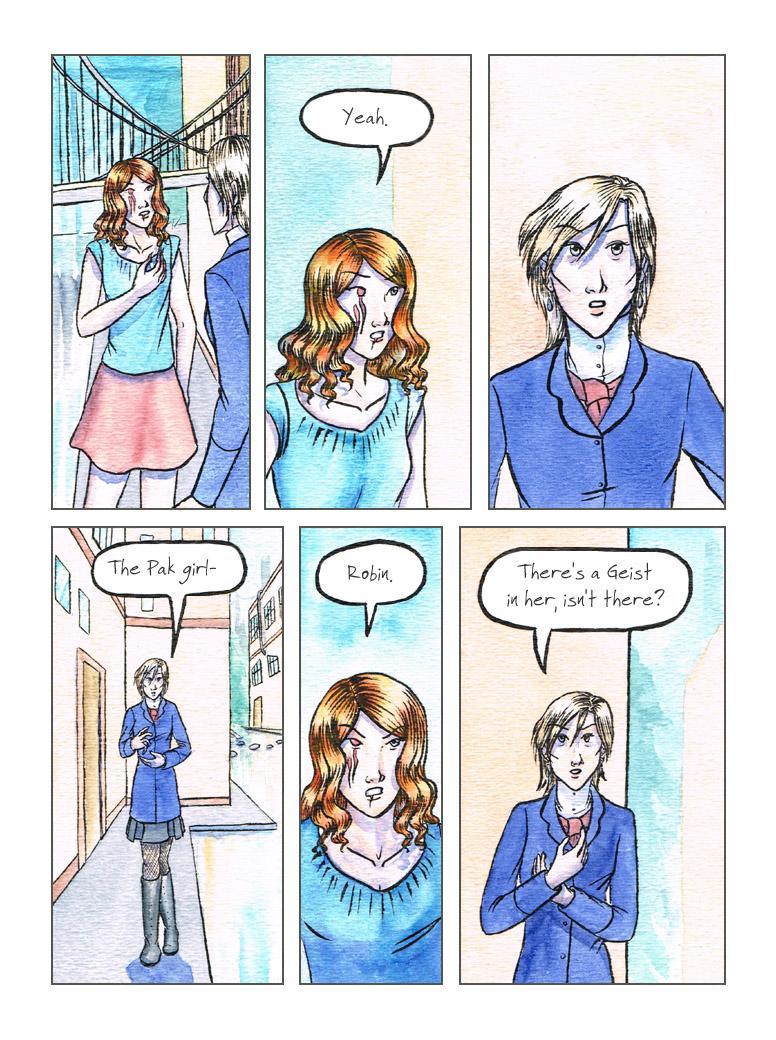 Geist! Comic page 226