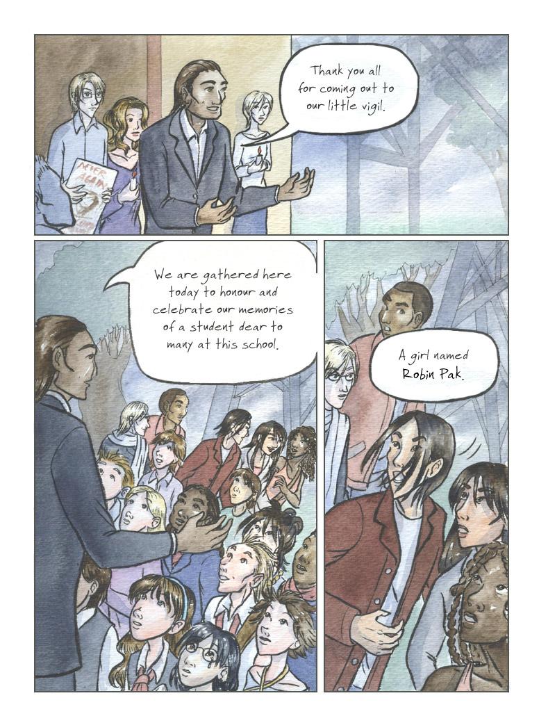 Geist! Comic page 46