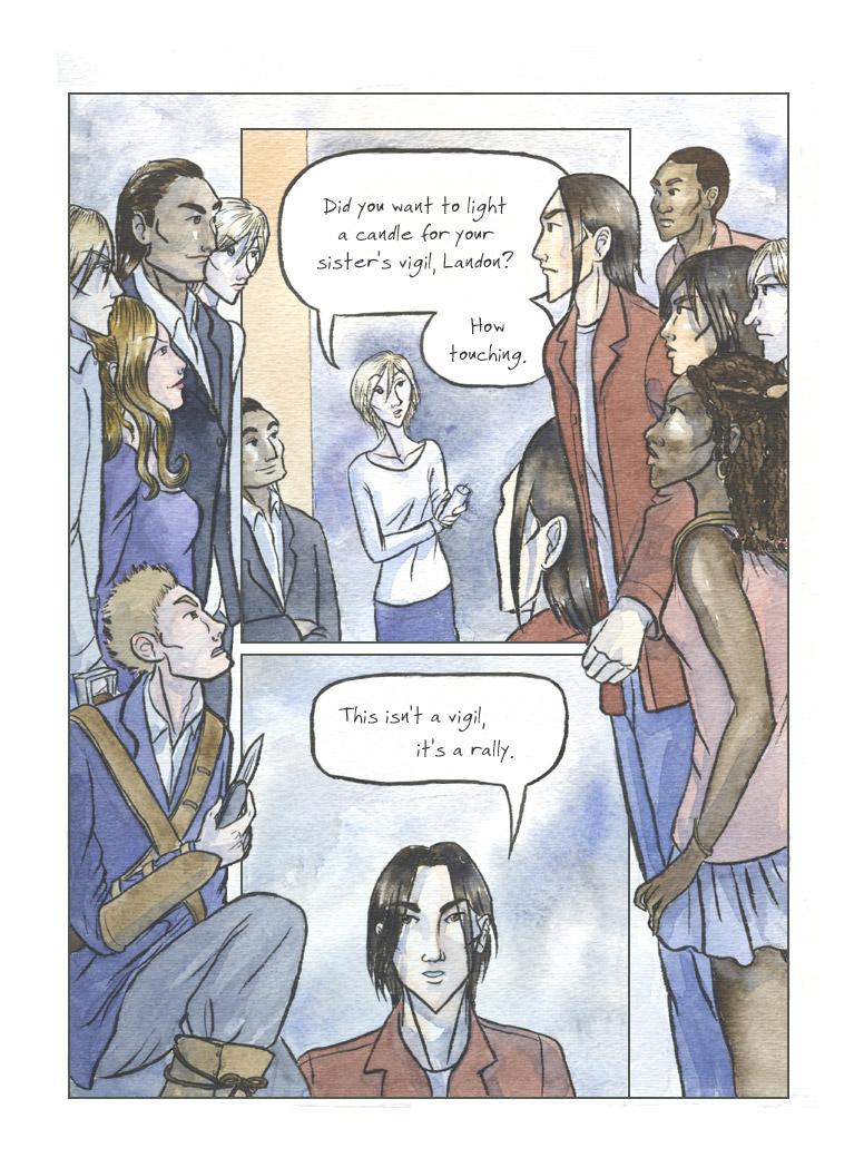 Geist! comic page 48