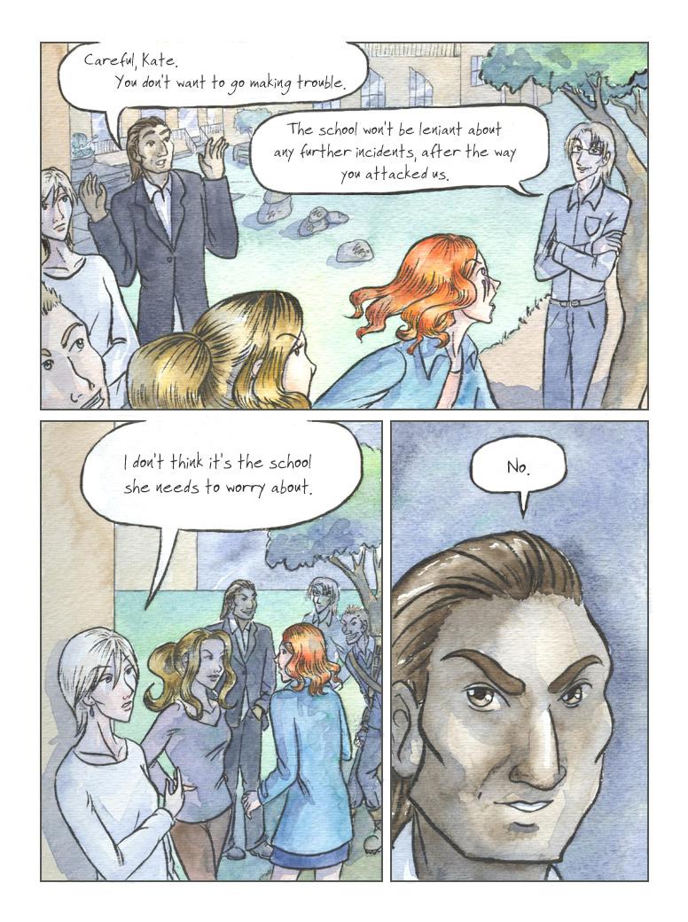 Geist! Comic page 58