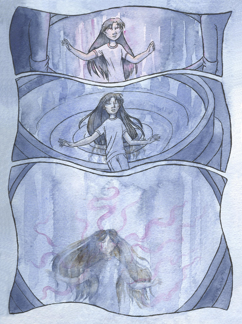 Geist! Comic page 65