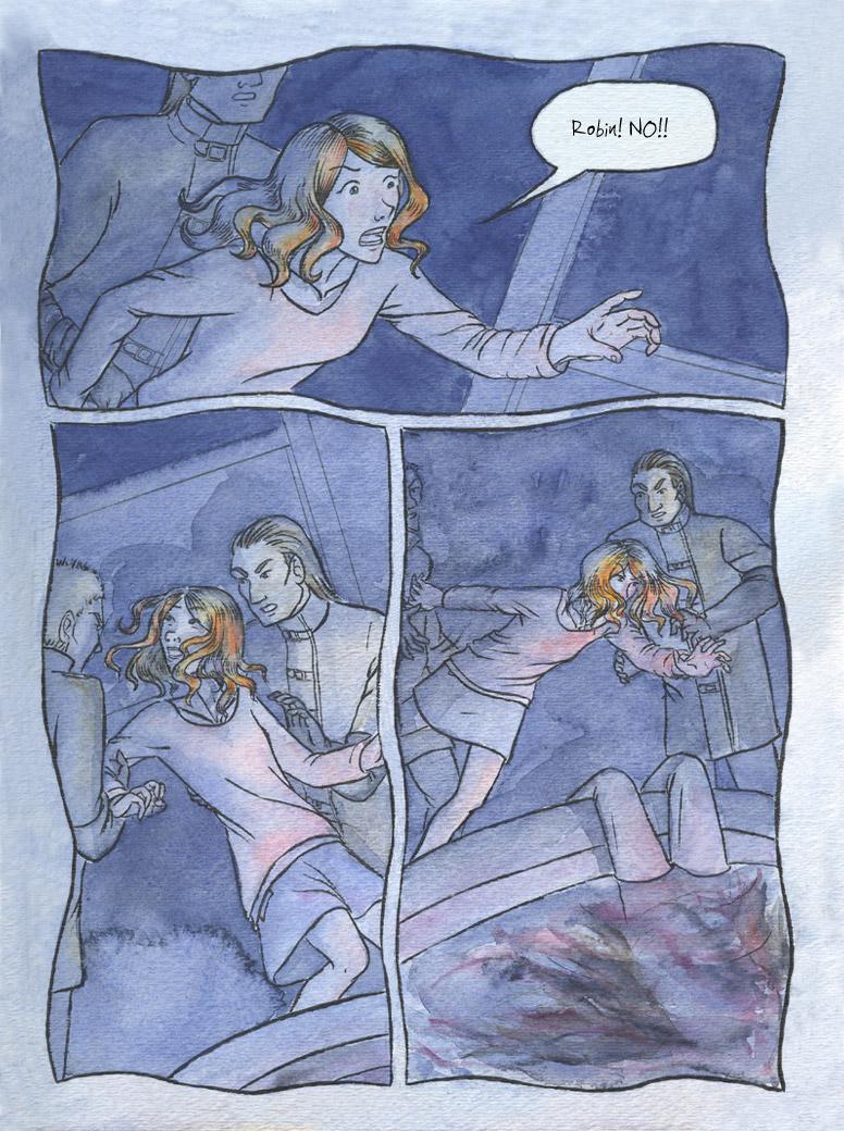 Geist! Comic page 66