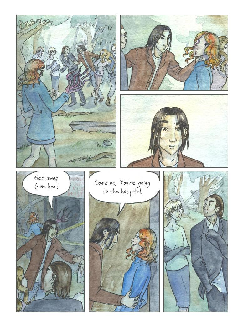 Geist! Comic page 76