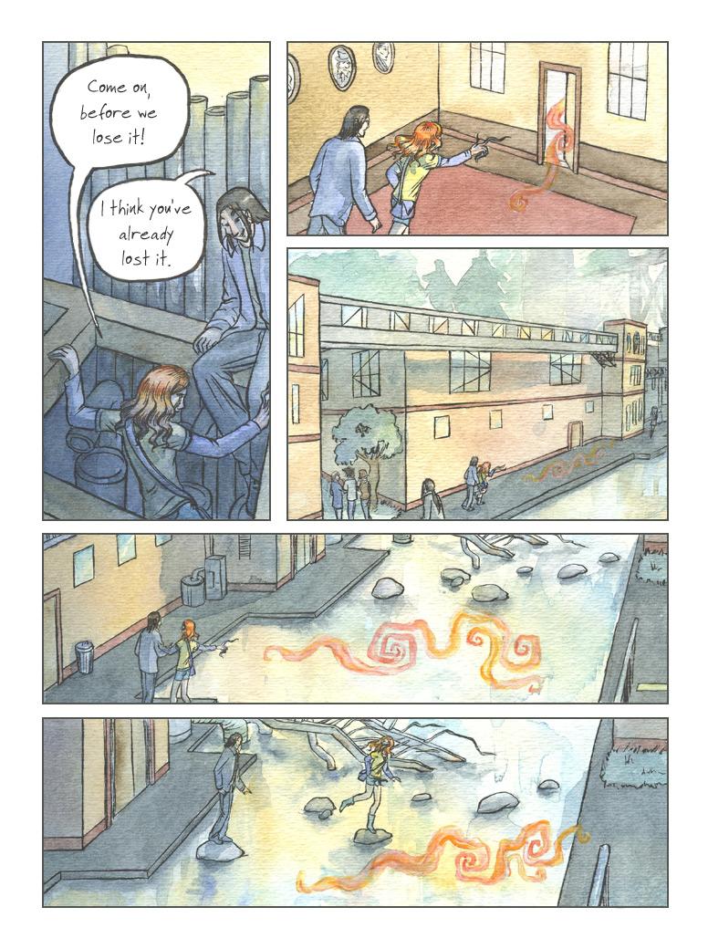 Geist! Comic page 97