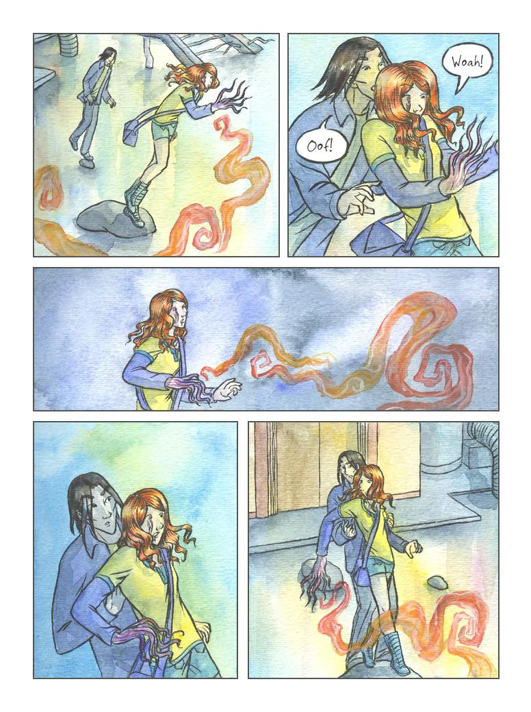 Geist! Comic page 98
