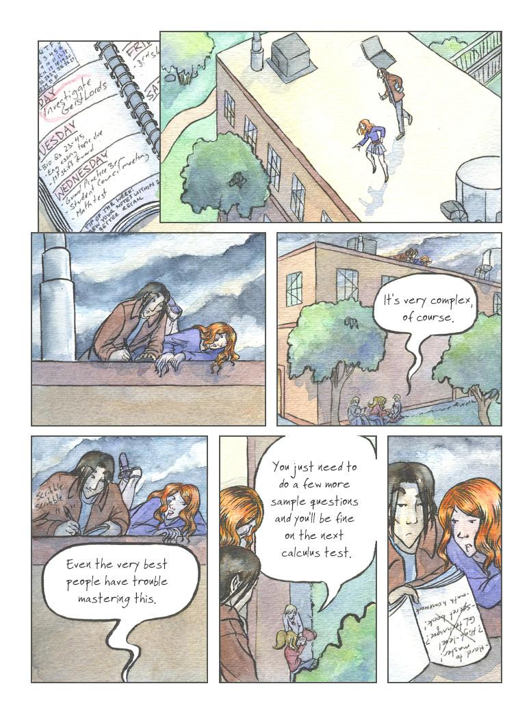 Geist! Comic page 103