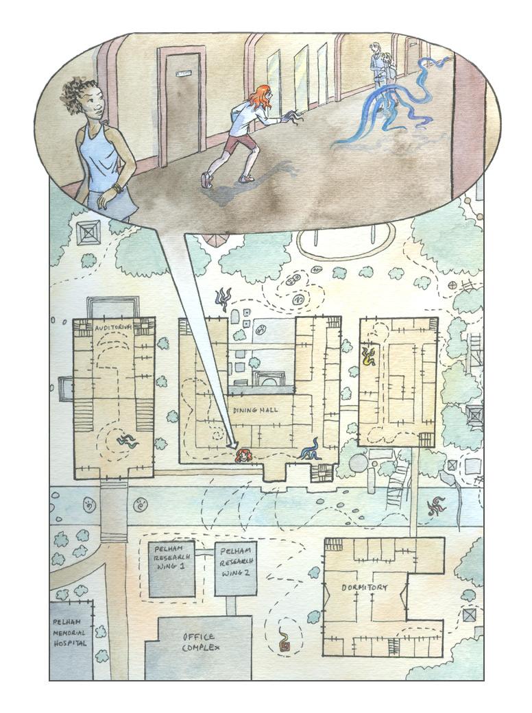 Geist! Comic page 111