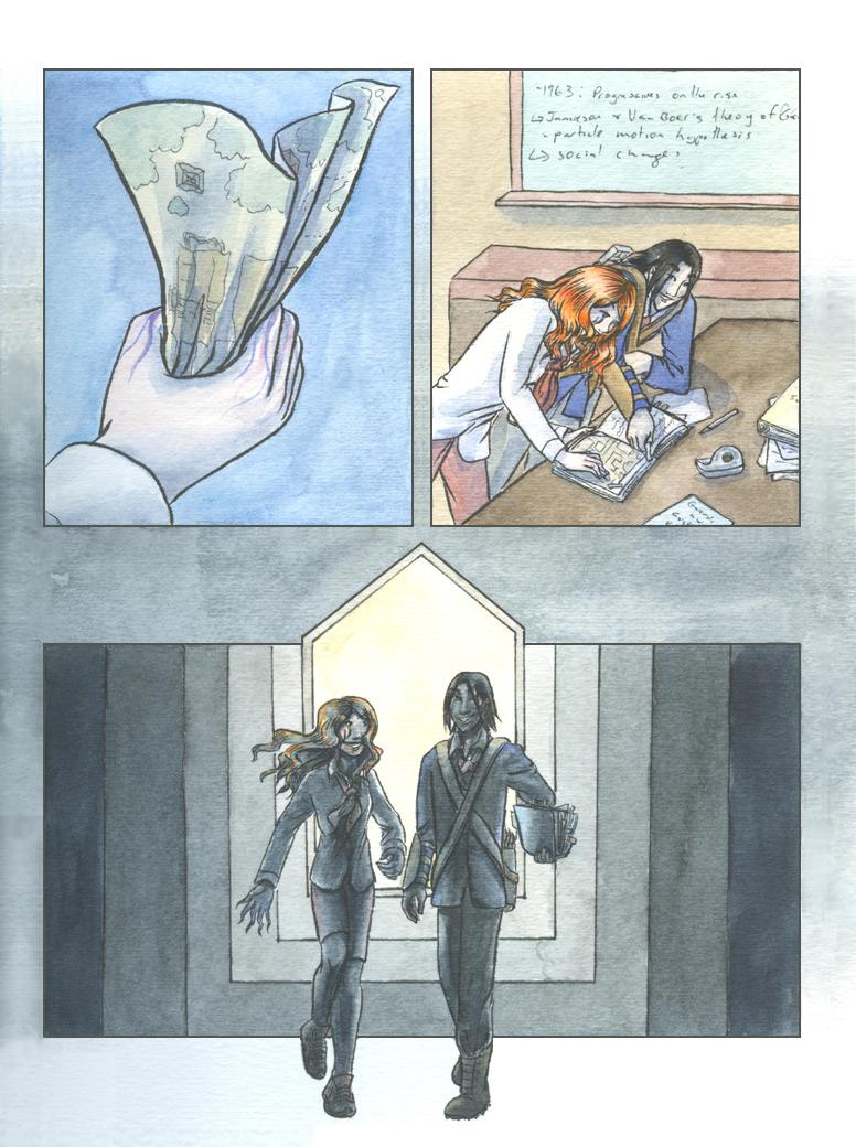 Geist! Comic page 112