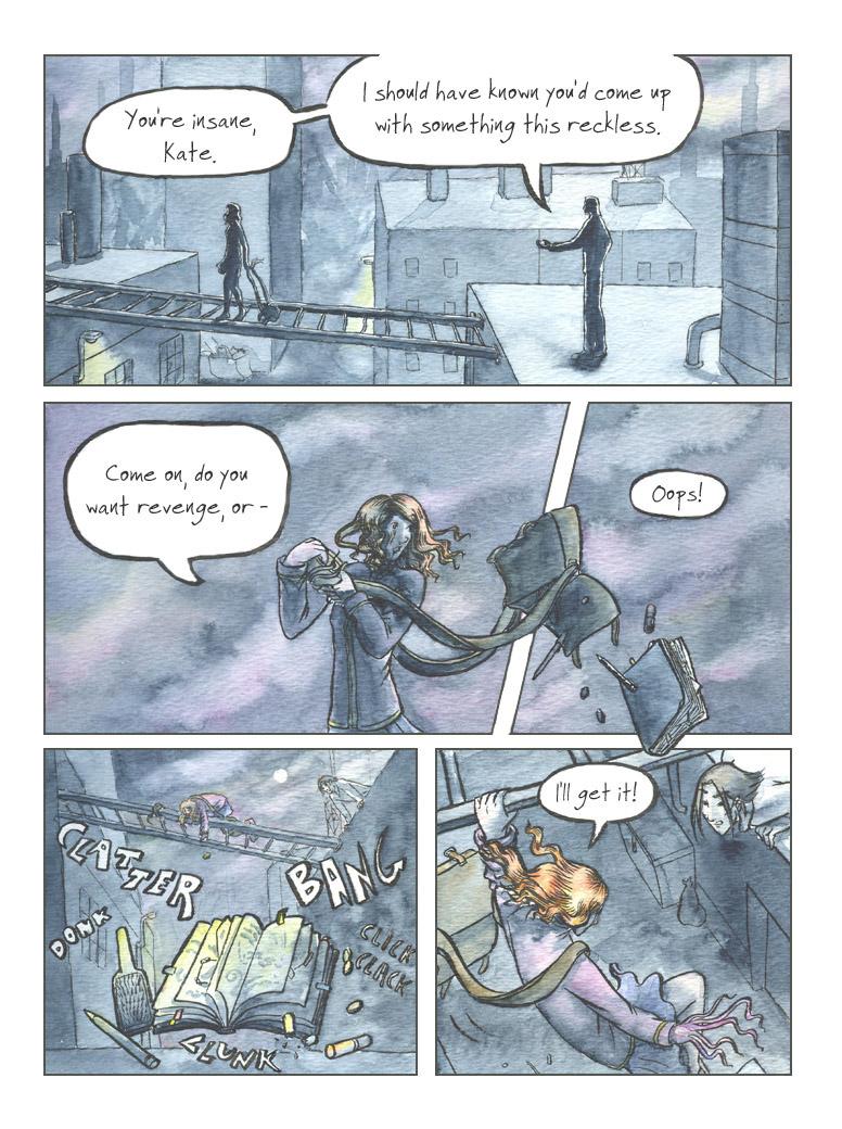 Geist! Comic page 147