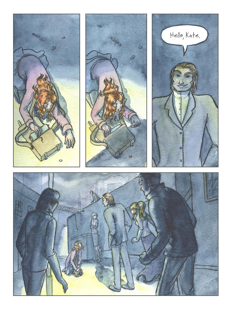 Geist! Comic page 148