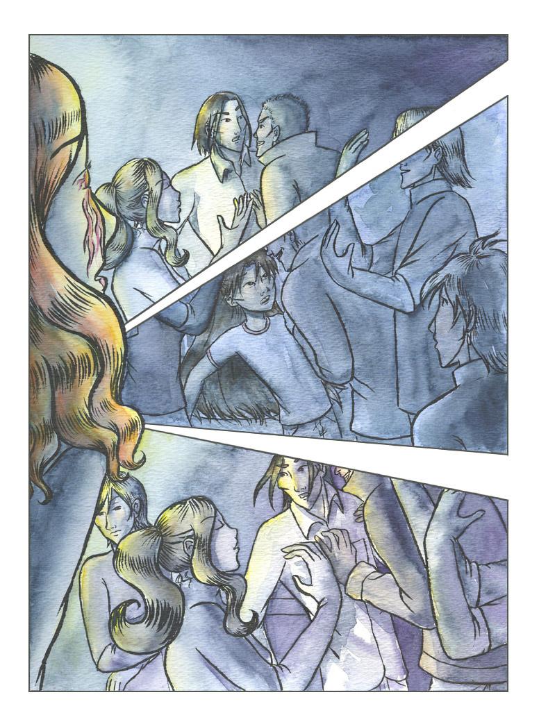 Geist! Comic page 153