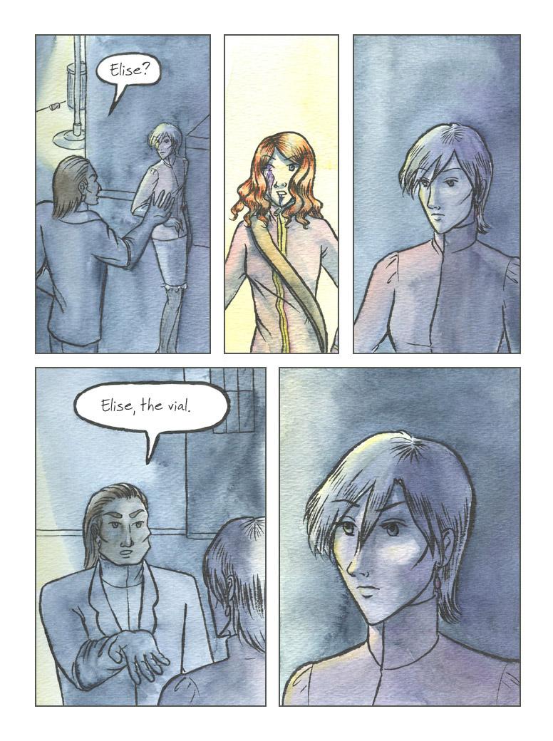 Geist! Comic page 158