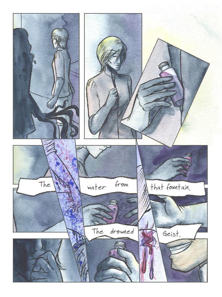 Geist! Comic page 159