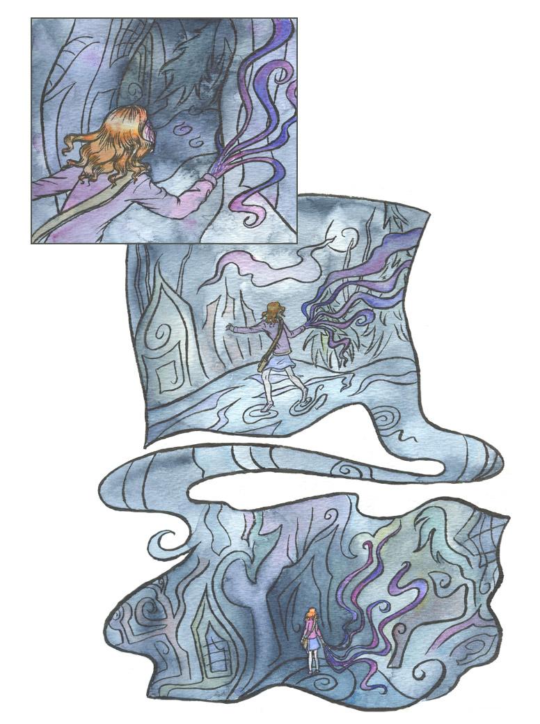 Geist! Comic page 162