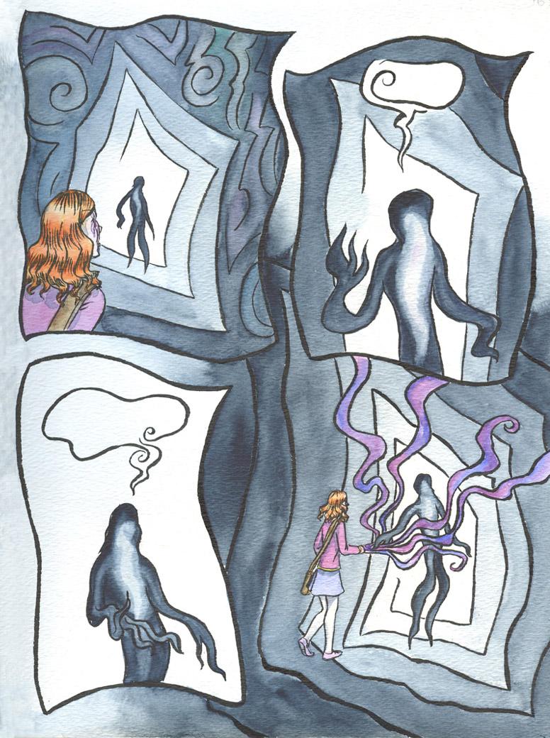 Geist! Comic page 163