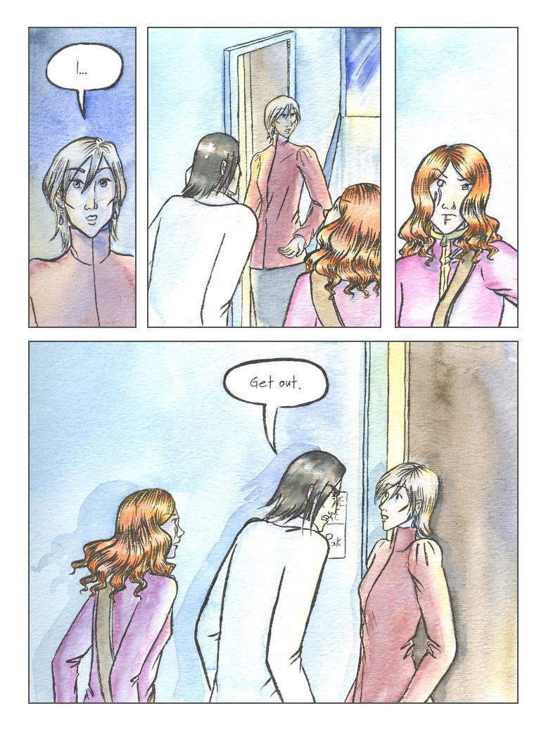 Geist! Comic page 177