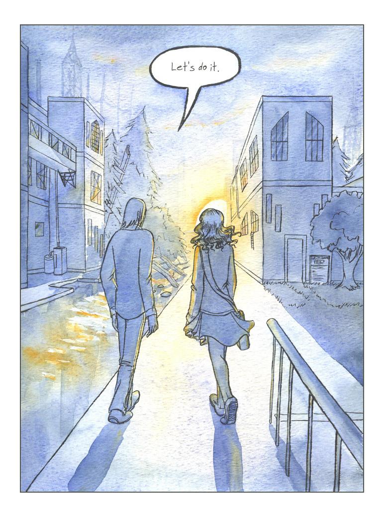 Geist! Comic page 181