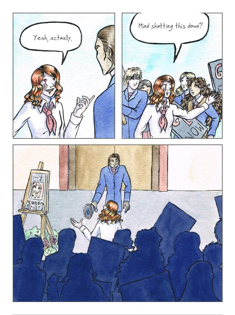 Geist! Comic page 187