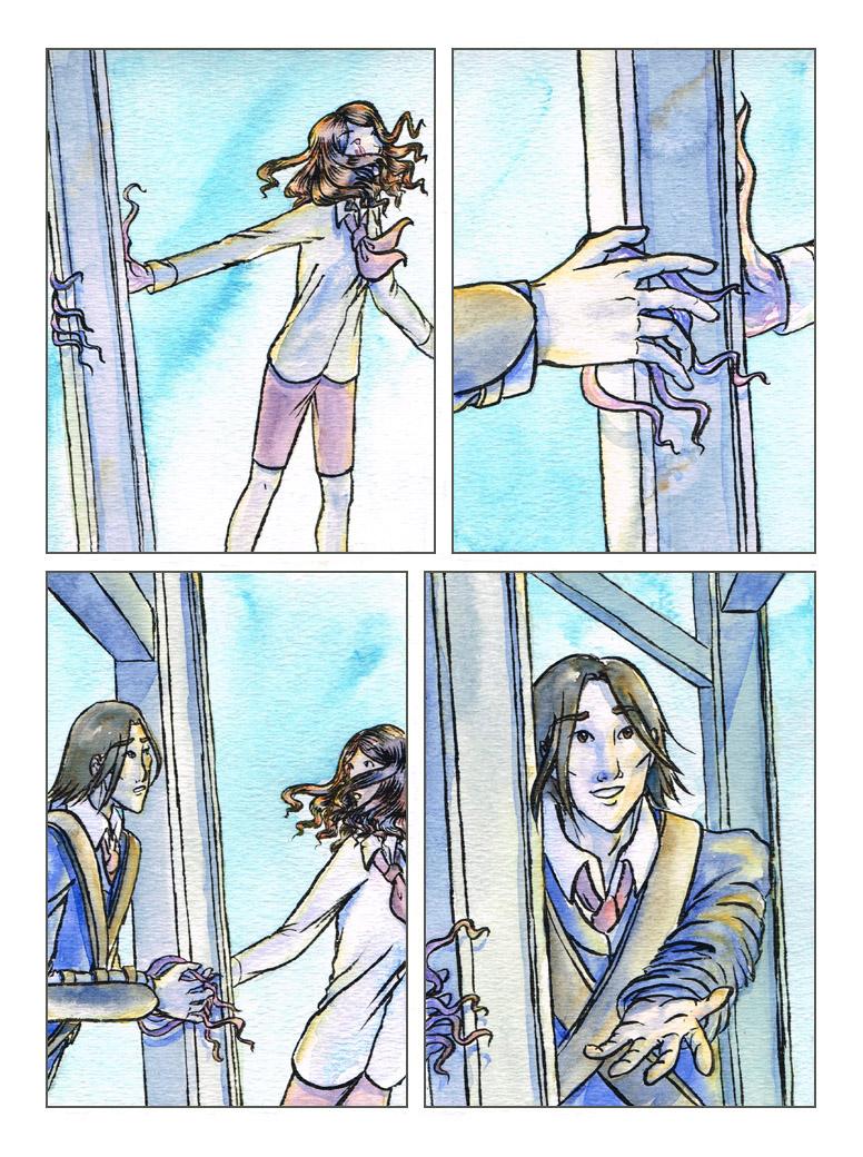 Geist! Comic page 196