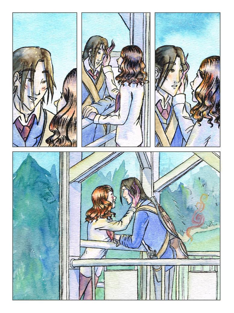 Geist! Comic page 198