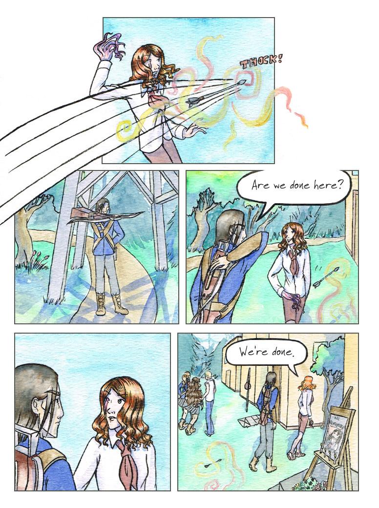 Geist! Comic page 207