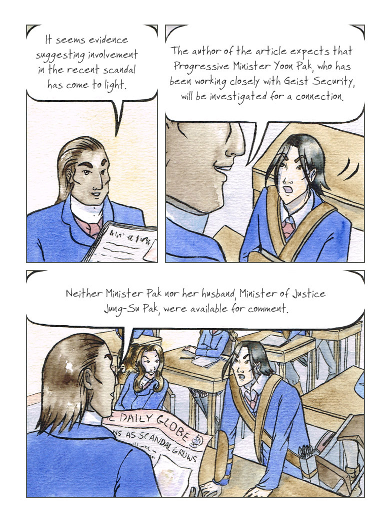 Geist! Comic page 213