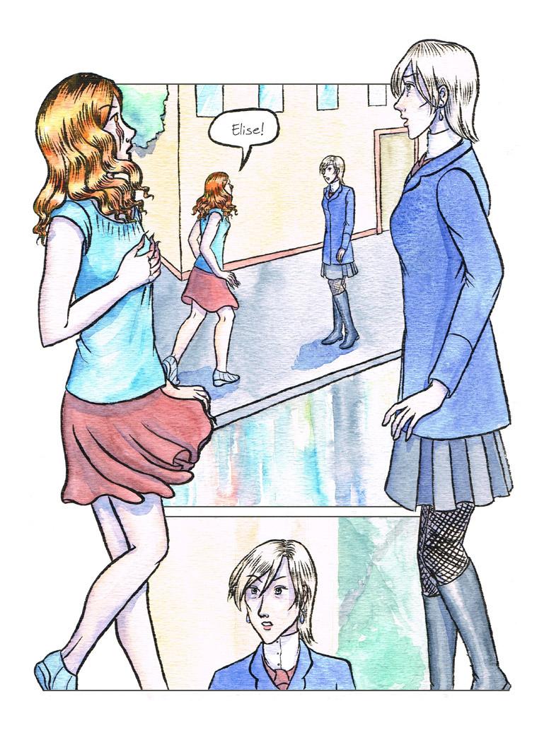 Geist! Comic page 222