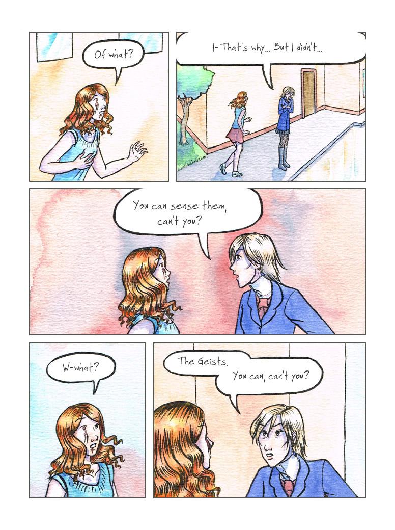 Geist! Comic page 225