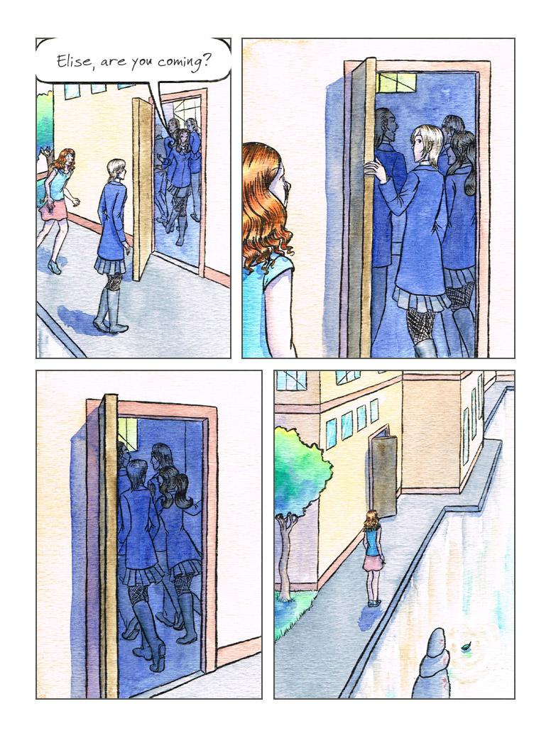Geist! Comic page 228