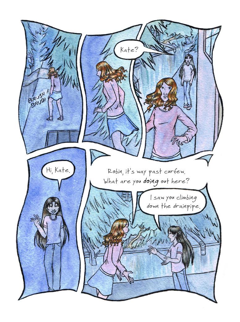 Geist! Comic page 233