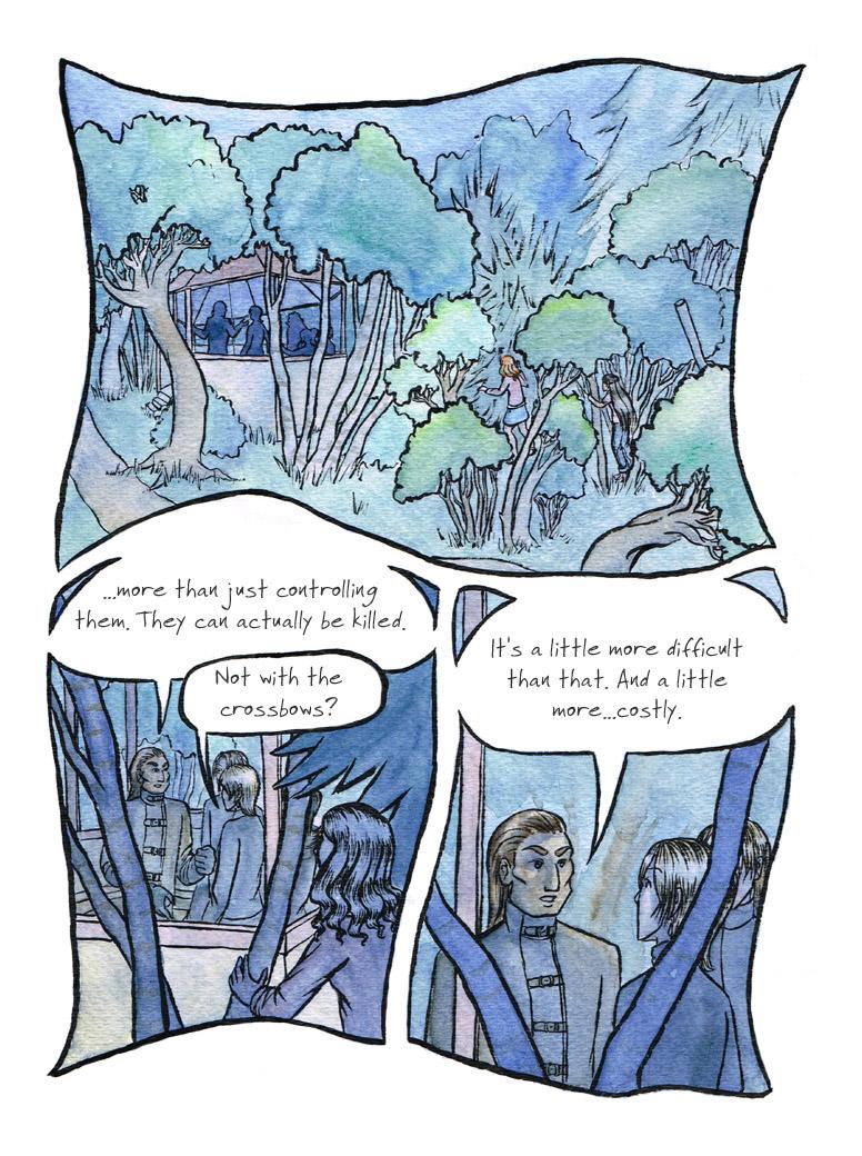 Geist! Comic page 237