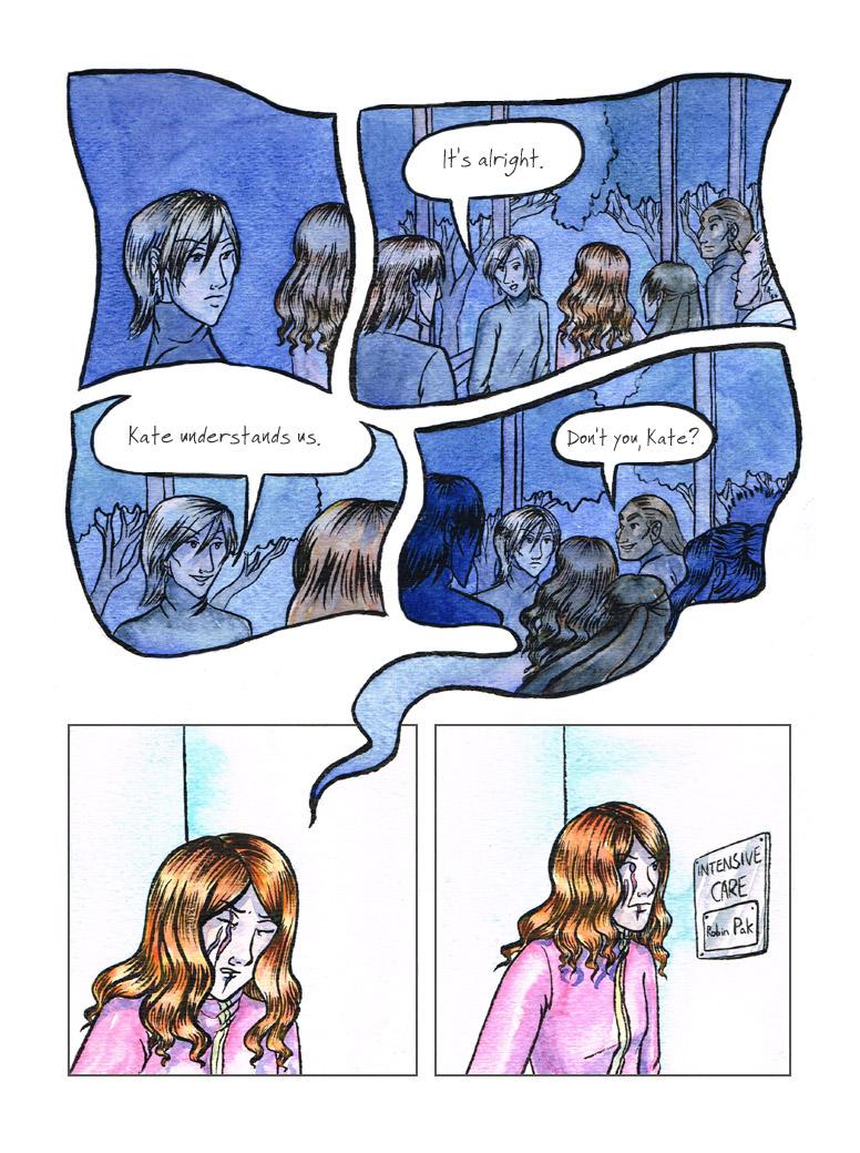Geist! Comic page 241