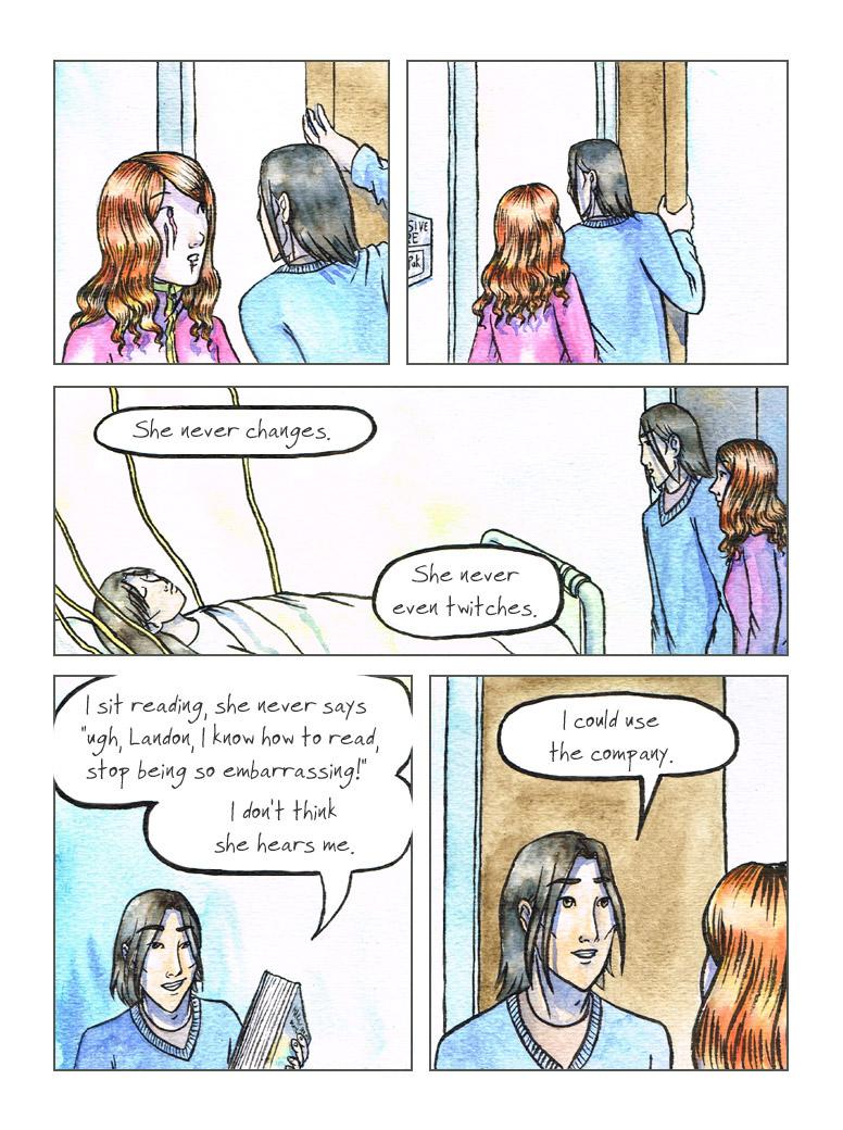 Geist! Page 245