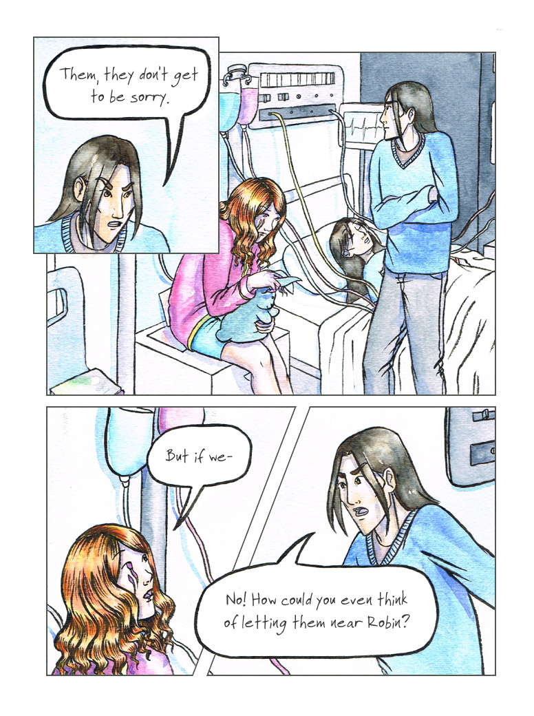Geist! Page 250