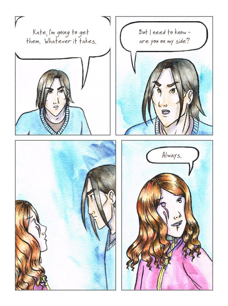 Geist! Comic page 251