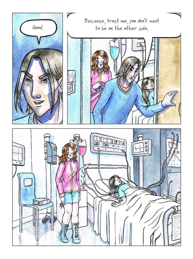 Geist! Page 252