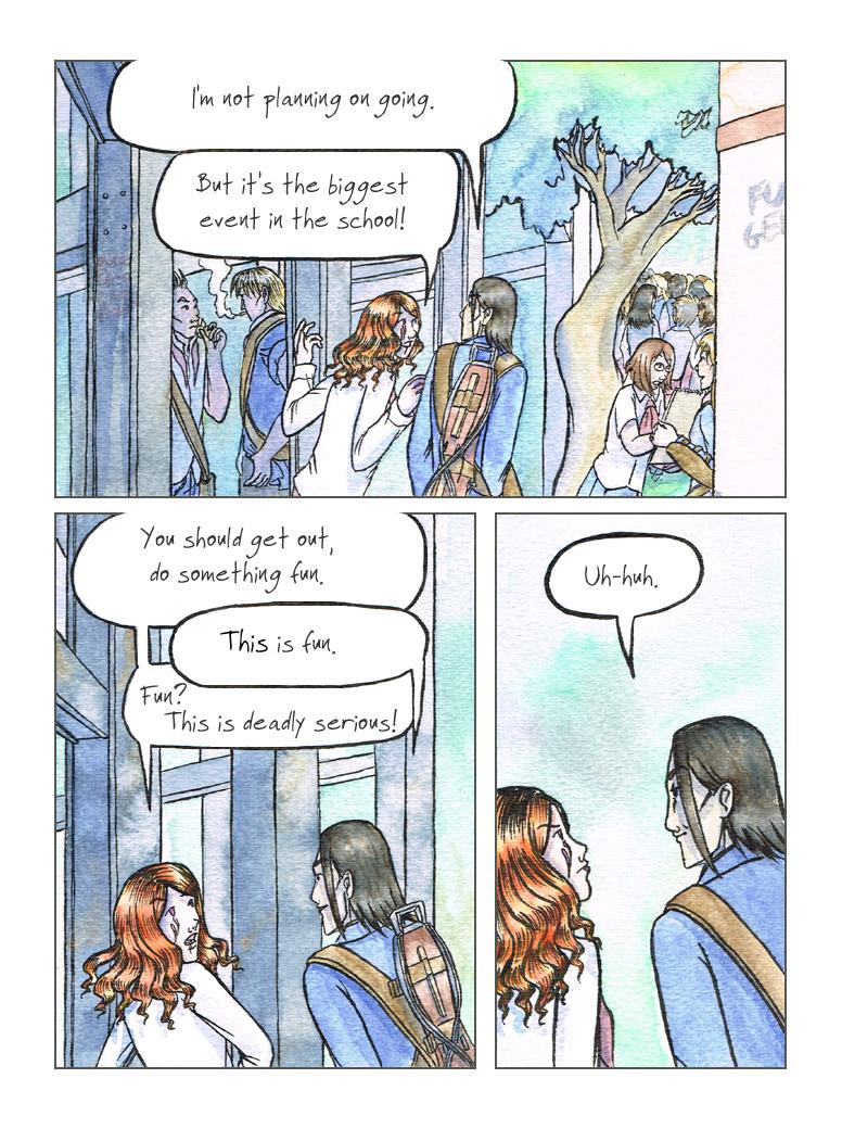 Geist! Page 254
