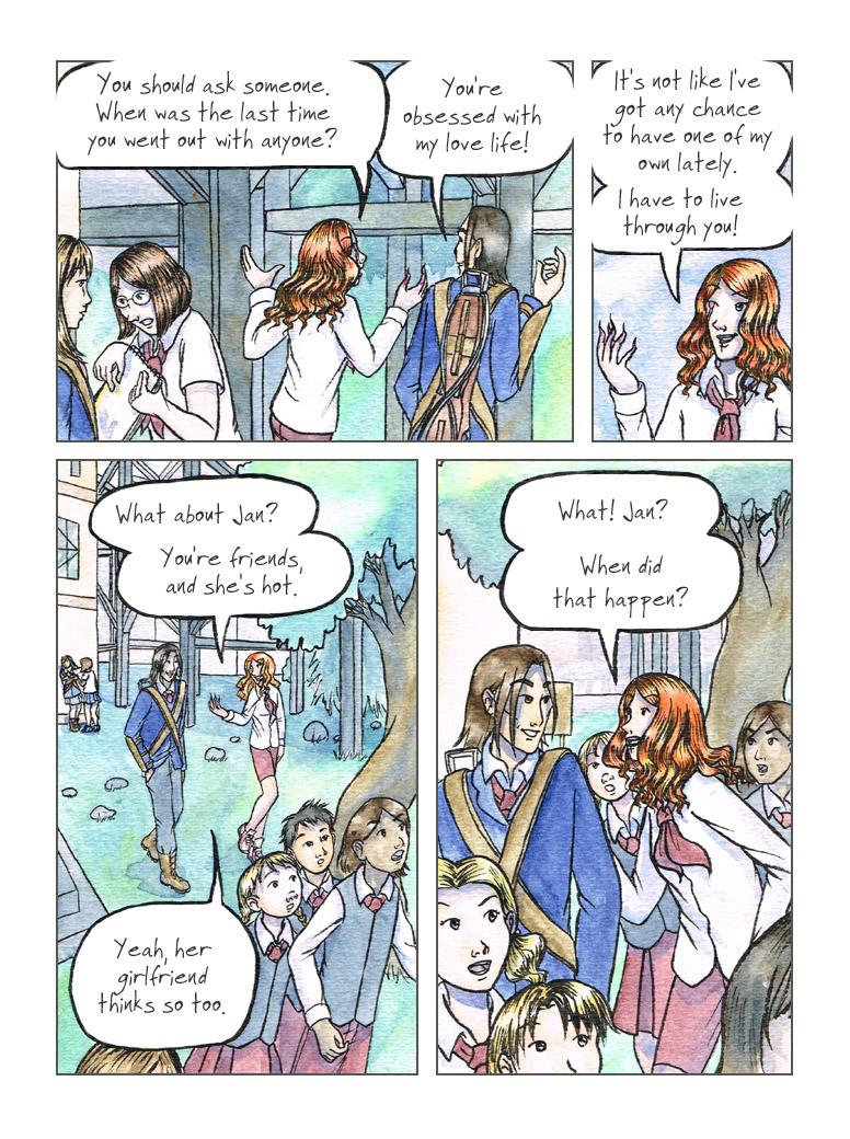 Geist! Page 255