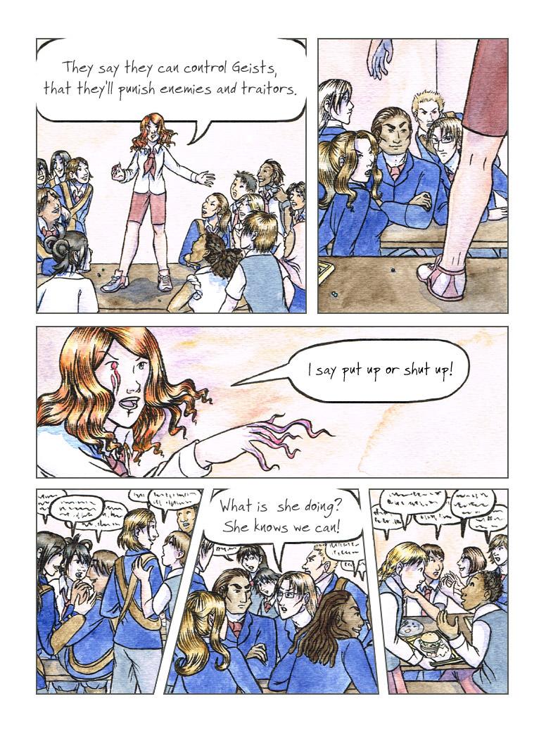 Geist! Page 264