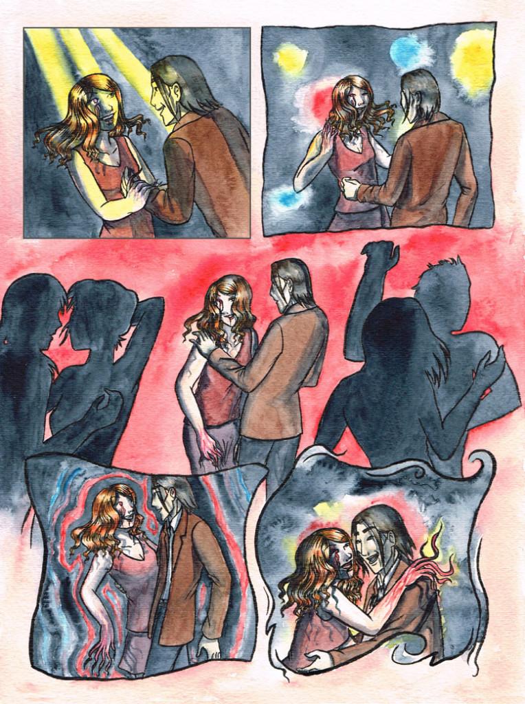 Geist! Comic page 280
