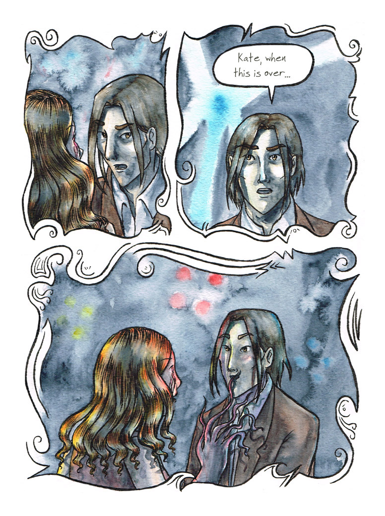 Geist! Page 281