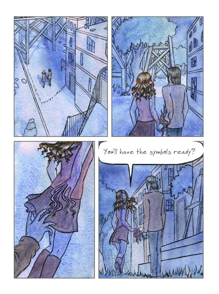 Geist! Comic page 286