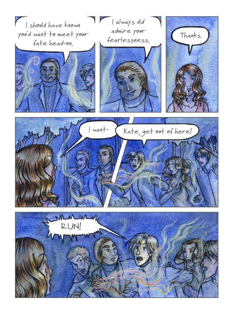 Geist! Comic page 289