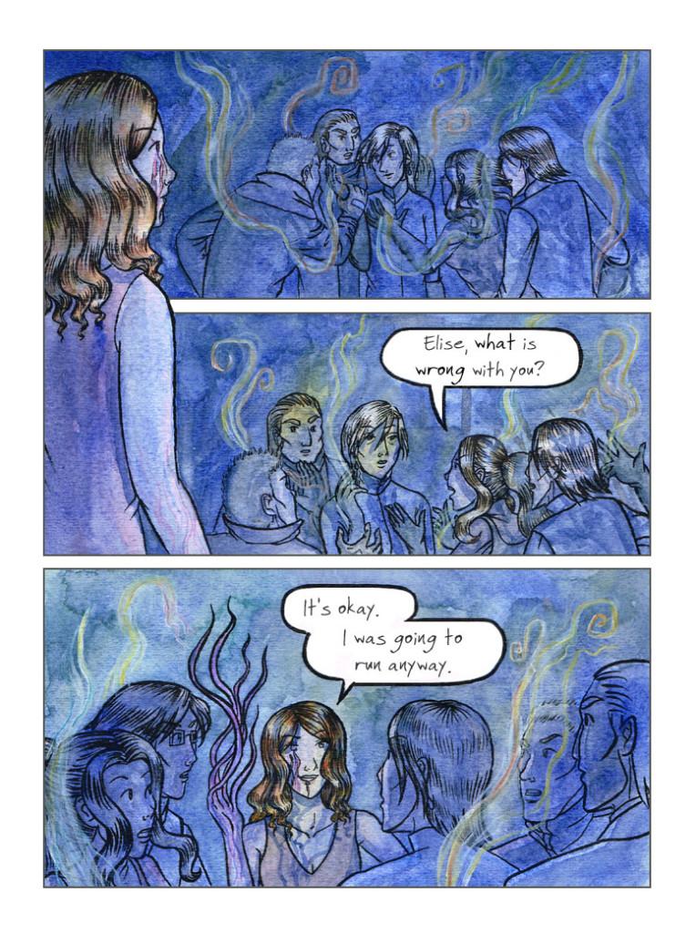 Geist! Comic page 290