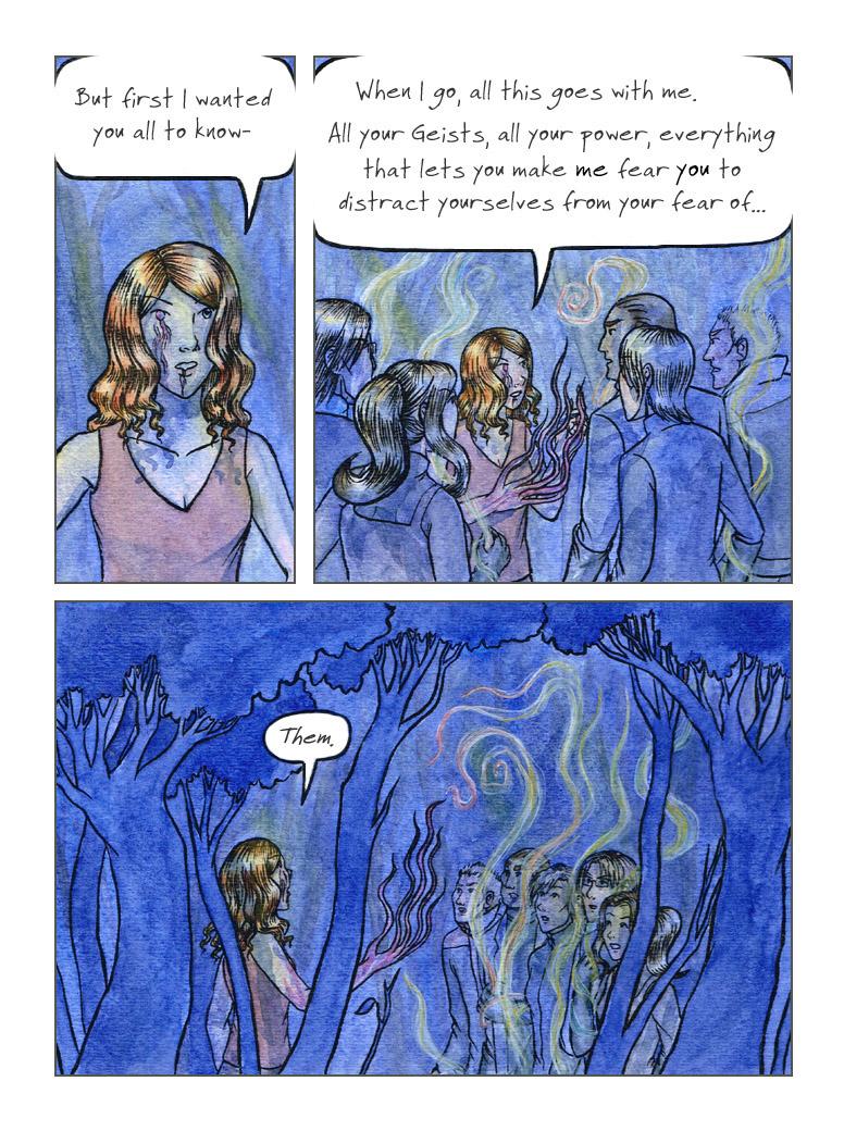 Geist! Page 291