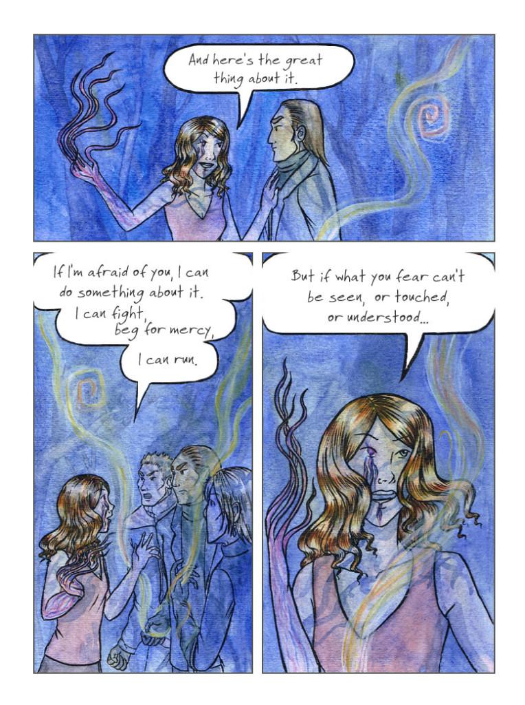 Geist! Comic page 292