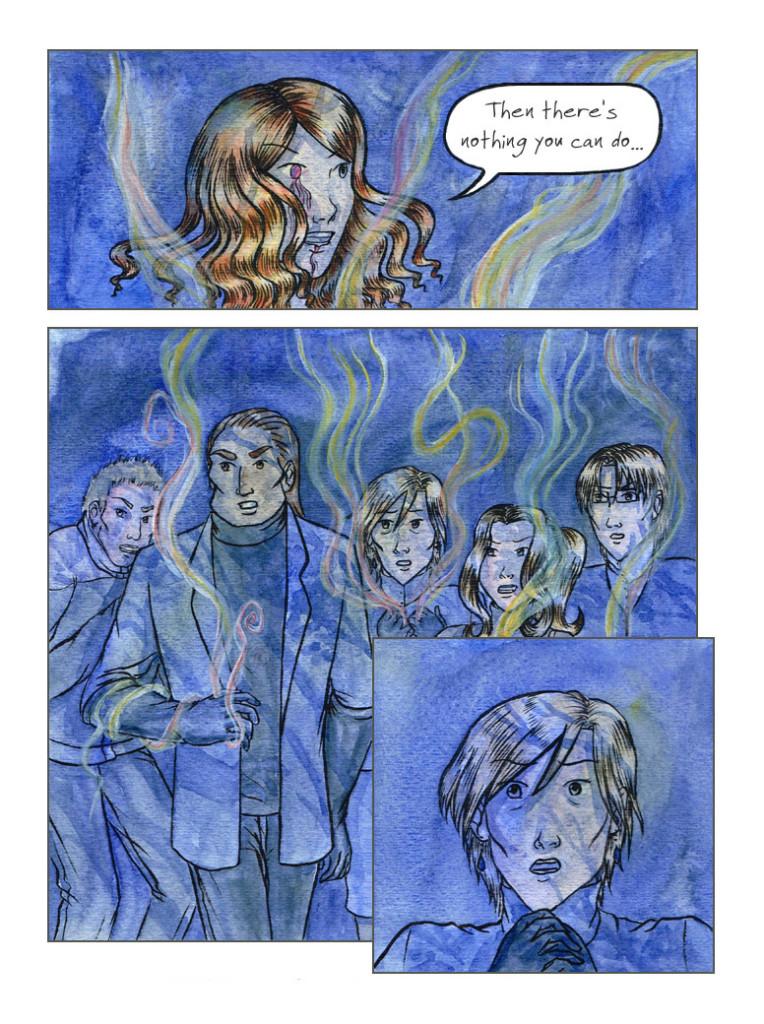 Geist! Comic page 293
