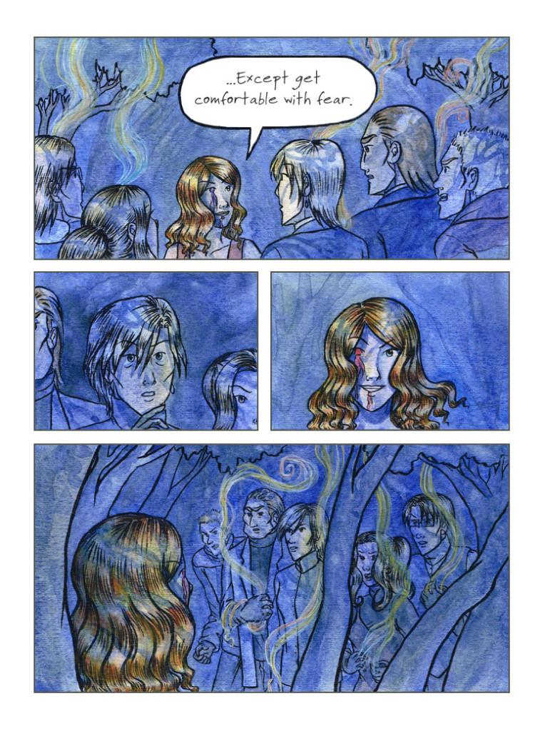 Geist! Comic page 294