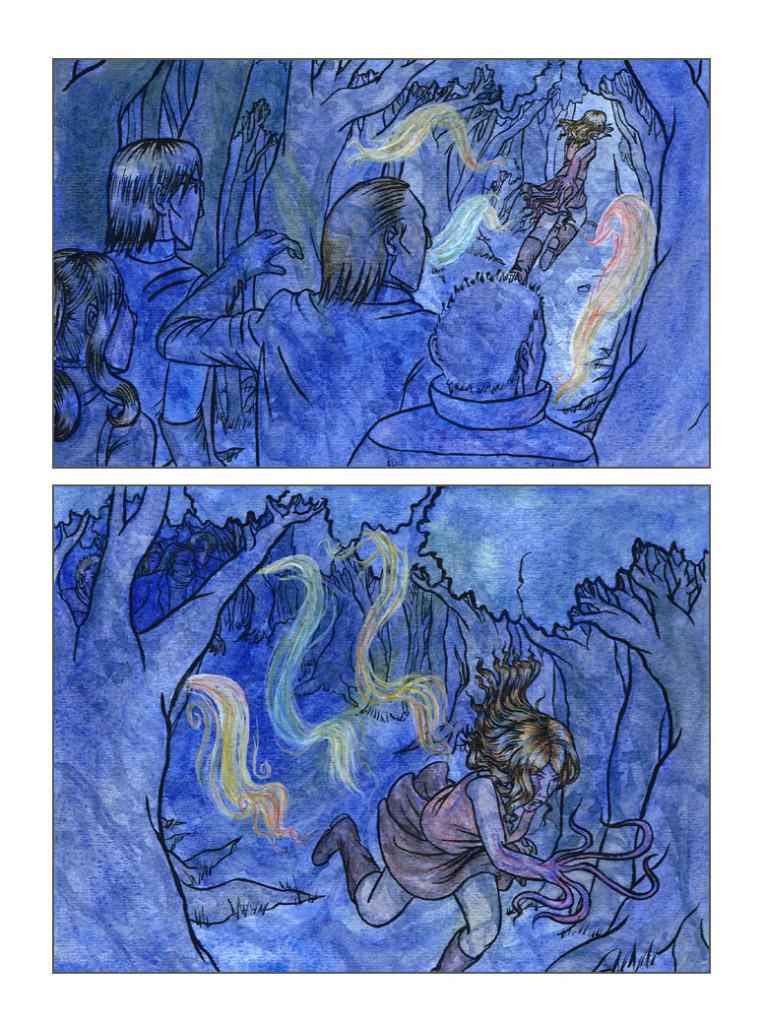 Geist! Comic page 298
